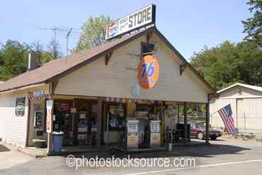 Curtin Country Store