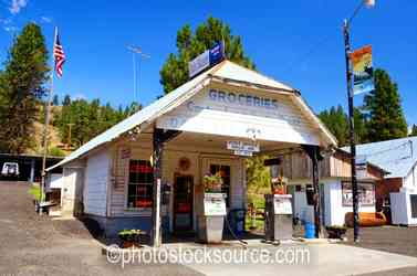 Dale Grocery