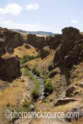Succor Creek